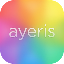 ayeris for iOS 13 - 1.012